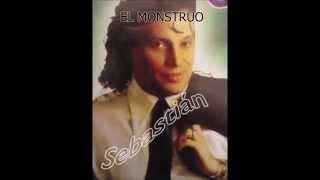 El Monstruo Sebastián/Llorando por los rincones