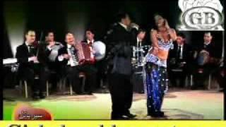 محمد الشربيني  و أغنية أيه جمالك ده.. و رقص ليالي