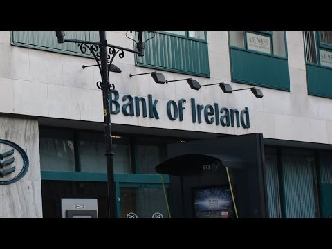 Step Quickly Into Cemex, Vodaphone and the Bank of Ireland