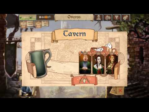 Merchants of Kaidan Gameplay Review