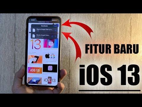 iOS 13! 8 Fitur yang harus kamu ketahui