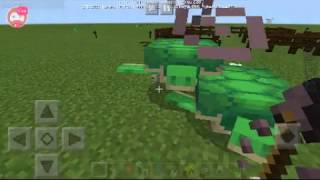 minecraft// brand new beta update// turtles and more