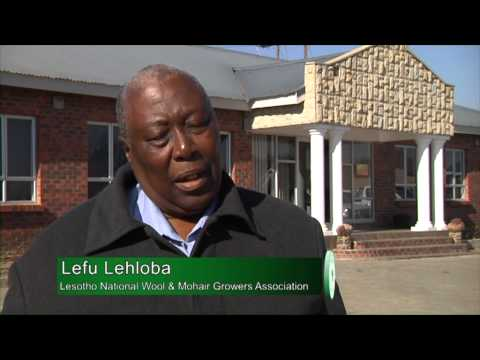 Voices on Climate Change in Lesotho
