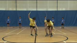 fgps的跳繩強心校際花式跳繩比賽2014片段 6相片