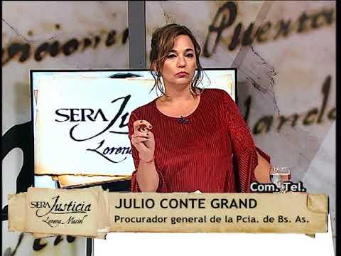 Julio Conte Grand - Abusos en el deporte: Causas y víctimas