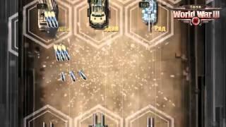World War III: Танк