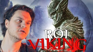 Le Viking le Plus Badass de Tous Les Temps (BULLE : Olaf Tryggvason)