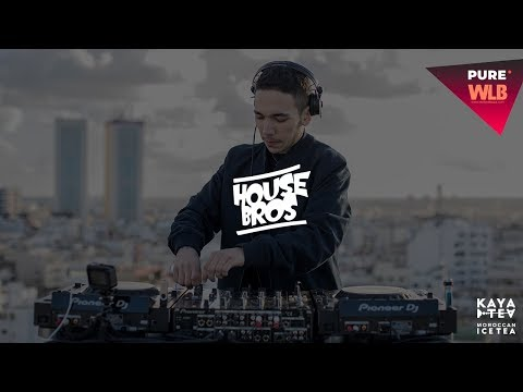 HouseBros Live From WeLoveBuzz HQ #PURE