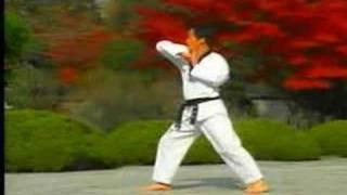 5 taekwondo poomsae taegeuk oh jang wtf