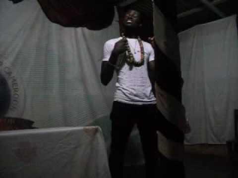 AFECAM - ACF Yaounde 1 - royal night with Ojeku the Drunk