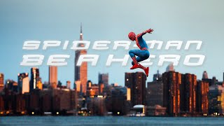 Spider-Man: Be A Hero