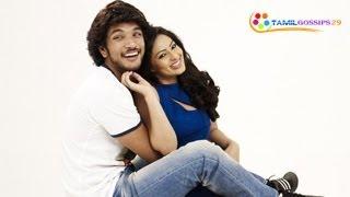 Gautham Karthik's Ennamo Edho Trailer