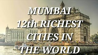 top 15 richest cities of the world 2018