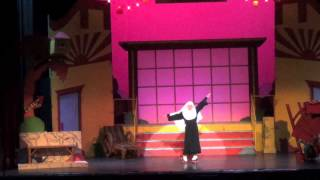 "Sarah Powell - ""Prima Ballerina"" (Nunsense II: The Second Coming)"