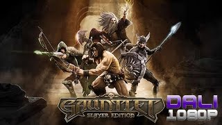 Gauntlet Slayer Edition Co-op PC Gameplay 60fps 1080p