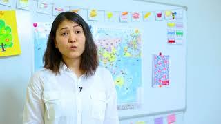 Выпускница Бременского Университета Эмилия Киреева поделилась опытом обучения в ВУЗах Германии