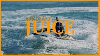 ATC Coco - JUICE (prod.Evan Spikes)   Official Music Video 4K