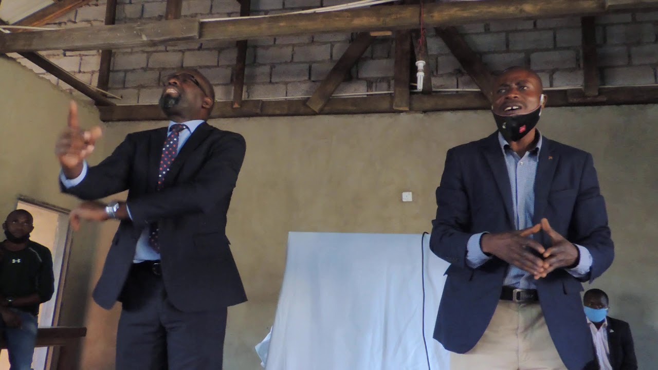 Download Pastor Hachamba's sermon on death