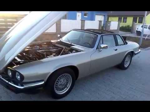 jaguar xj sc 1983 3 6 manual youtube rh youtube com XJ Interior 1990 Jaguar XJS Convertible