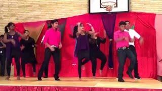 Randers Ramiyam Dance
