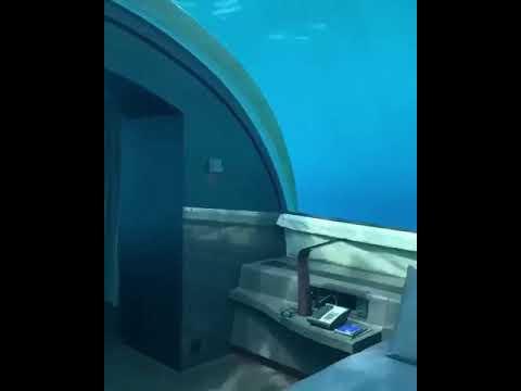 Conrad Maldives Rangali Island Underwater Suite Slay Lifestyle