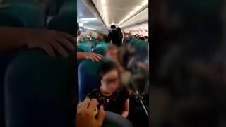 no air conditioning at cebu pacific