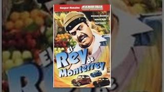 Capulina: El Rey De Monterrey - Película Completa