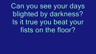 10 . Lost For Words - The Division Bell - Pink Floyd.wmv