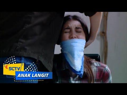 OMG!! Adel Diculik, Satri Panik Banget | Anak Langit Episode 1119