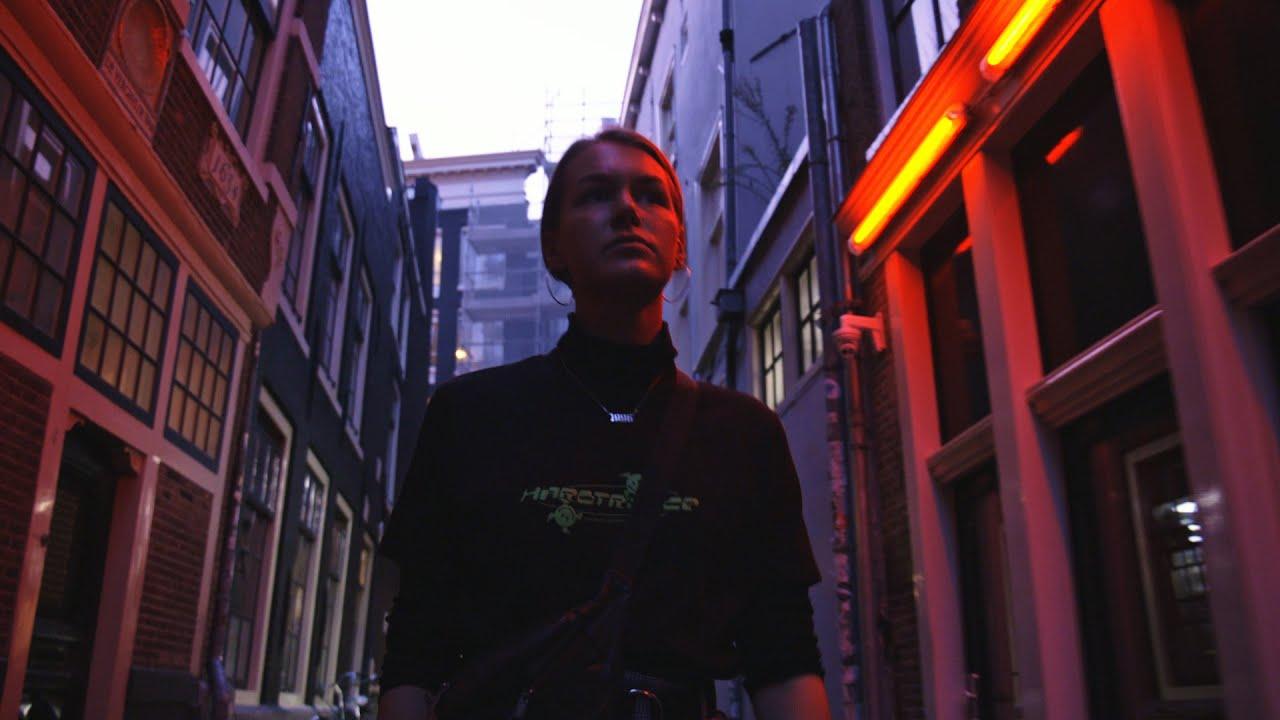 Children of the Night - Amsterdam Dance Event Report 2019