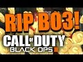 Buyable Supply Drops in COD!? RIP BLACK OPS 3!