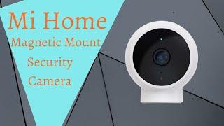 Xiaomi Mi Security Camera - One MAJOR flaw to not buy it!!