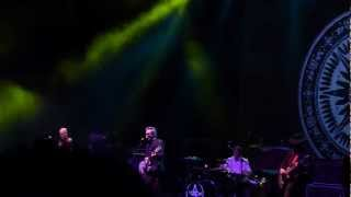 The Mission -  Blood Brother - Live at the London Hammersmith Apollo
