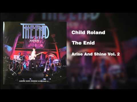 The Enid - Childe Roland