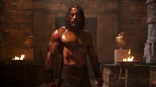 Кадры из фильма Геракл