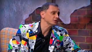 Смотреть Вадим Галыгин и разговор 2 дедов. онлайн