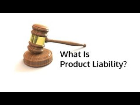 What Is Product Liability In A Car Accident Lawsuit For Personal Injury or Wrongful Death?