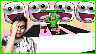 Permainan Obby Ini Memaksaku Berpikir Keras - Roblox Indonesia screenshot 5