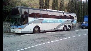 Мій дальнобой на автобусі. Ремонт закінчений. Їдемо в Крим. В 3 ранку виїжджаємо. № 37