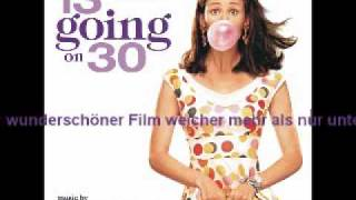 13 going on 30 - Soundtrack / Score - Theodore Shapiro - 30 über Nacht