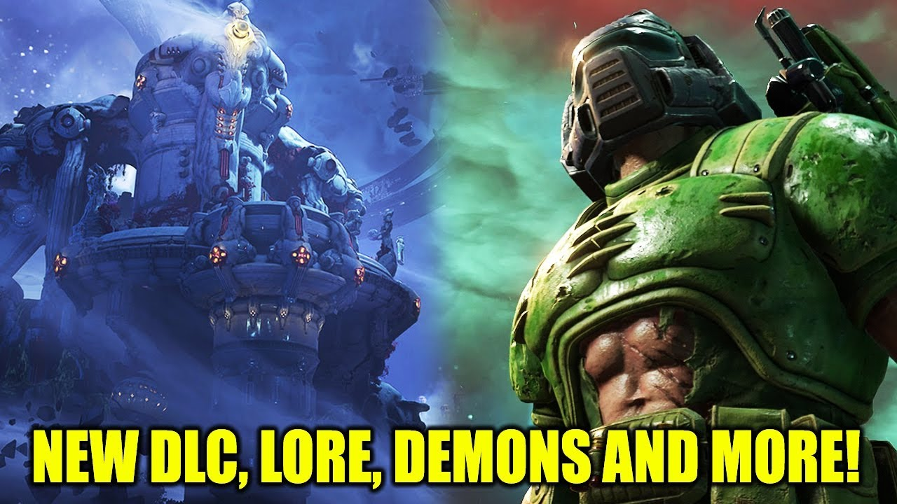 Doom Lore Gamevideos