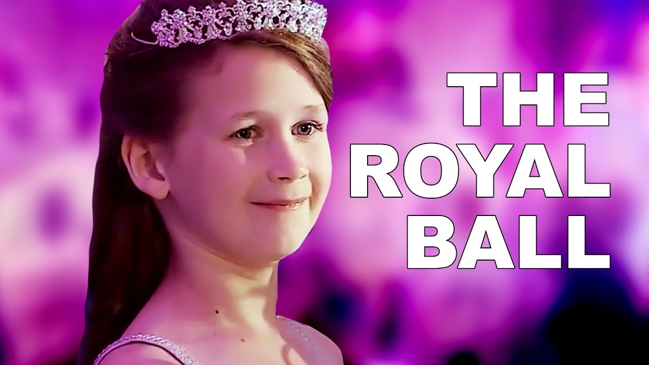 Princess Nikolina's Royal Ball | A Make-A-Wish Story