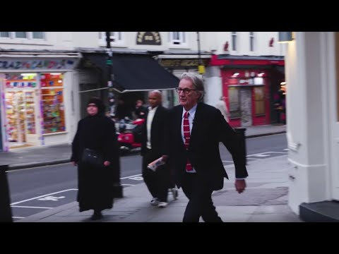 Walking and Talking with Paul Smith