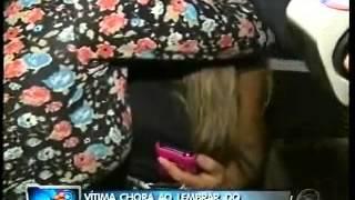 TV Record - Se Liga Bocão -   Guarda Municipal de Salvador frustra sequestro