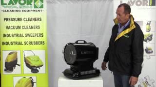 PT-70SS Radiant Heater - Lavorwash Diese...