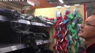 ШВЕЦИЯ: С Джоном в магазине JULA... Стокгольм... Sweden Stockholm(, 2013-10-01T09:32:22.000Z)