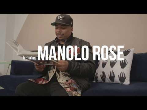Manolo Rose & Pelle Pelle