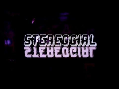 ステレオガール - GIMME A RADIO