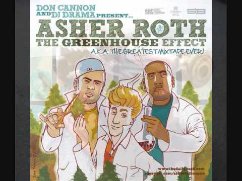 Asher Roth  CANNON