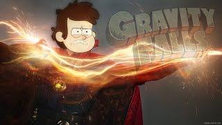 Доктор Стрэндж в Гравити Фолз / трейлер Doctor Strange